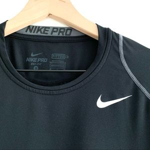 Nike Pro Dri-Fit Workout Shirt